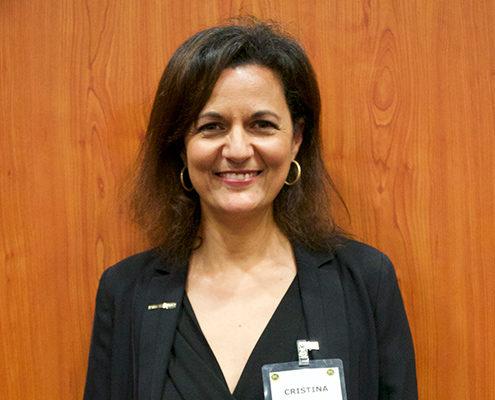 Cristina Valente